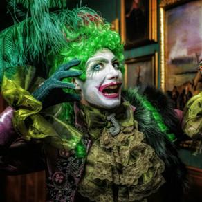 Joker Renaissance 小丑