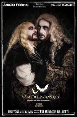 Vampire Swansong