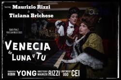 Venecia la Luna y Tu