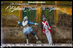 The Venetian Adventures of Ballerina
