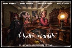 Il Teatro Incantato