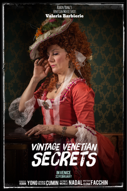 Vinage Venetian Secrets