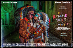 Th Apache Movie in Venezia