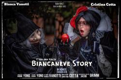 Biancaneve Story