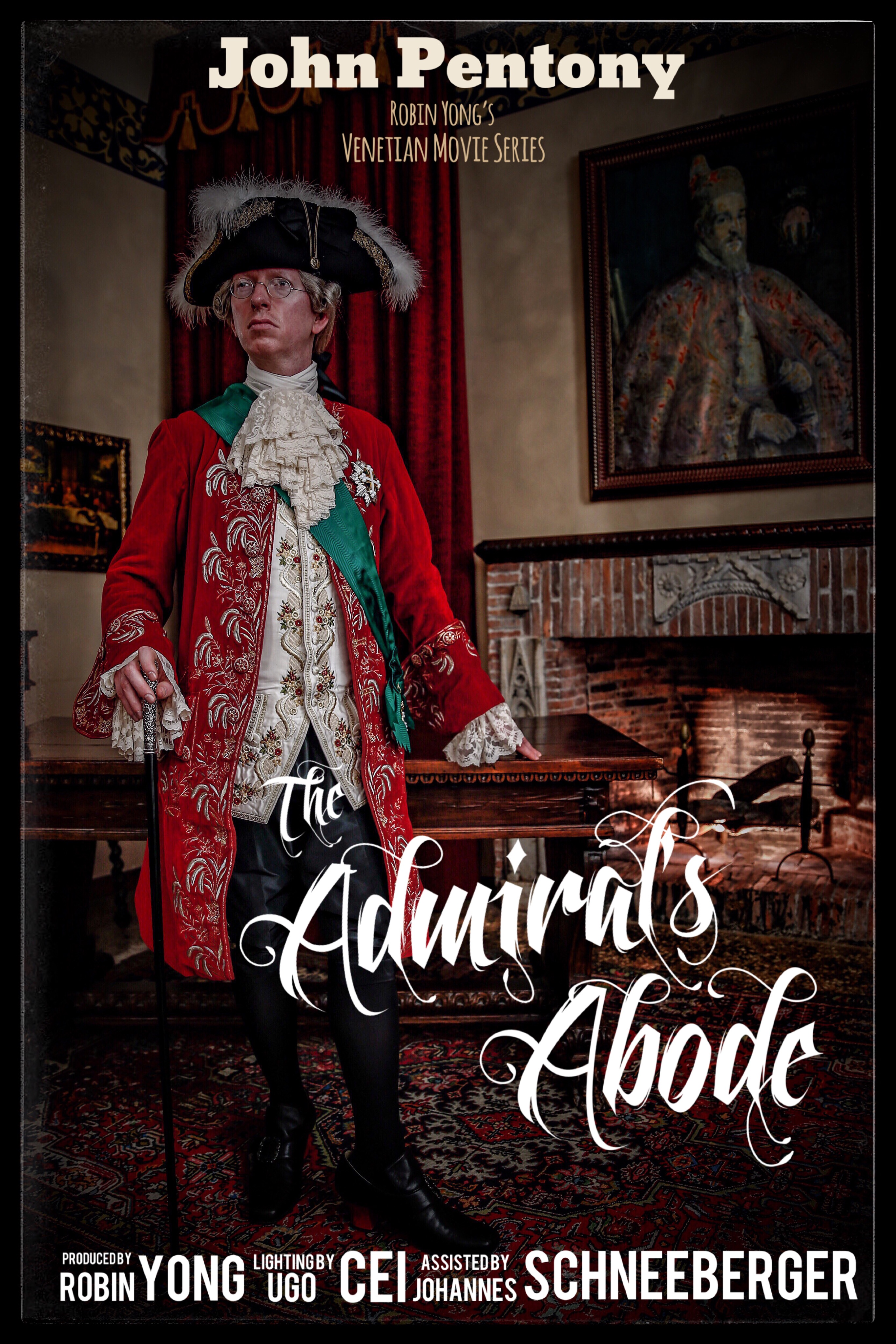 The Admiral's Abode