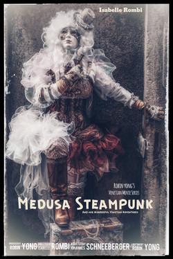 Medusa Steampunk