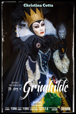 The Story of Grimhilde