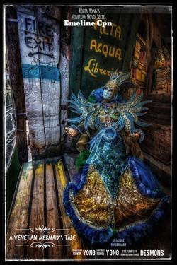 A Venetian Mermaid's Tale