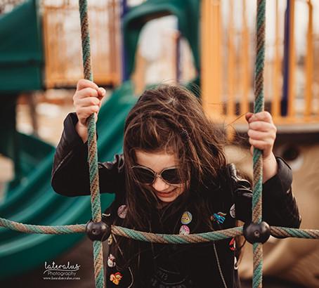 Playground Lifestyle Session | Denver, CO