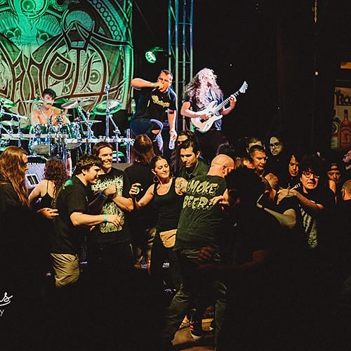 Disentomb  | The Roxy Theater