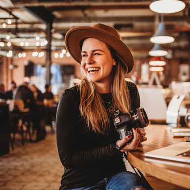 denver personal branding photography