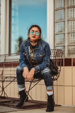 Denver portrait photographer