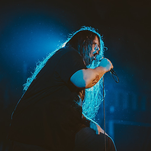 Cannibal Corpse | The Oriental Theater