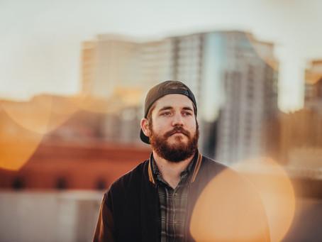 Downtown Denver Portrait Session