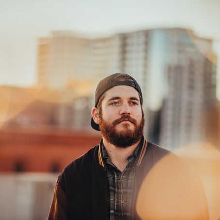 Downtown Denver Portrait Session