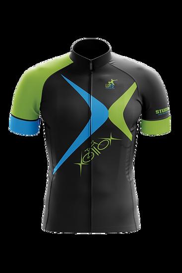 Jersey de vélo XOllOX classique