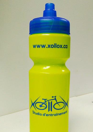 Bouteille de vélo XOllOX