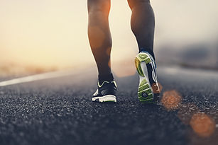 close-up-sport-shoes-runner-road-fitness