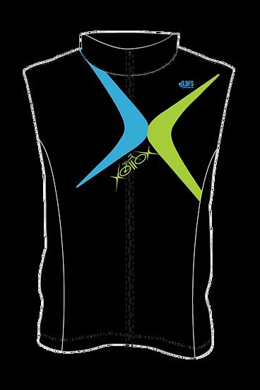 Veste sans manches XOllOX classique