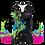 Thumbnail: Camisole de tri XOllOX splash