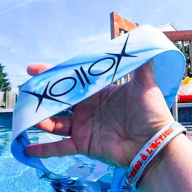 XOllOX swimming belt