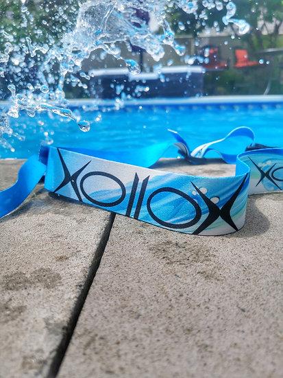 Ceinture de natation XOllOX