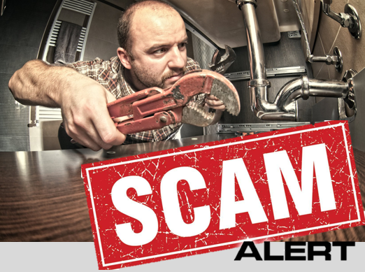 Fraud in the Plumbing Industry