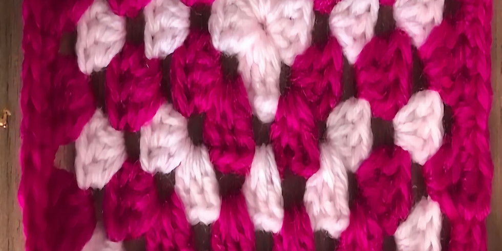 Crochet workshop (4)
