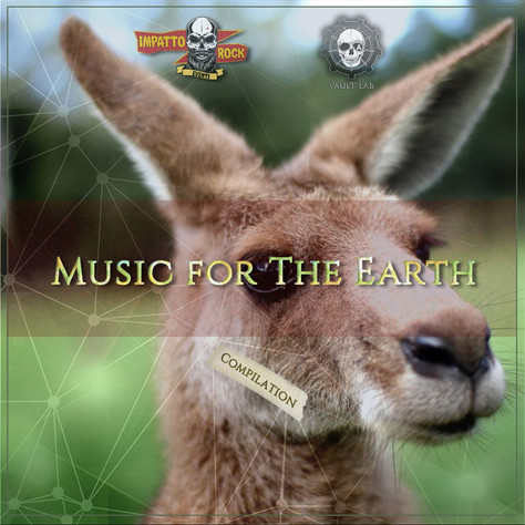 Music For The Earth Compilation by Vault Lab