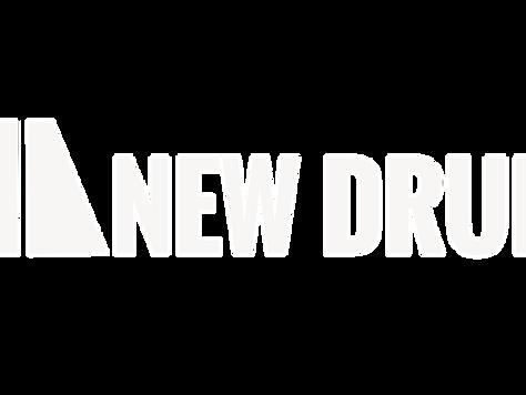 New Drum Percussion Collaboration!
