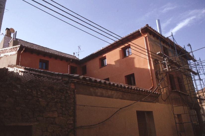 casa MOLINERO