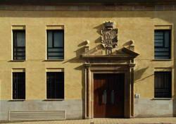 Edificio  CABALLEROS 18