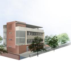 edificio COMILLAS