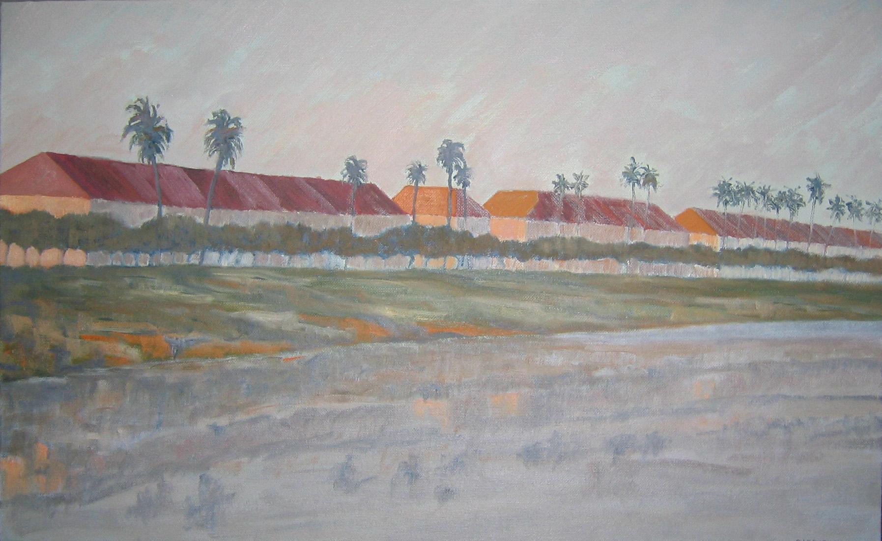 CAMBOYA 2004