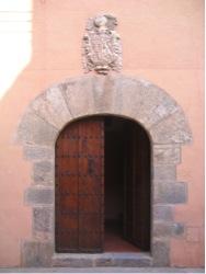 casa CERECEDA