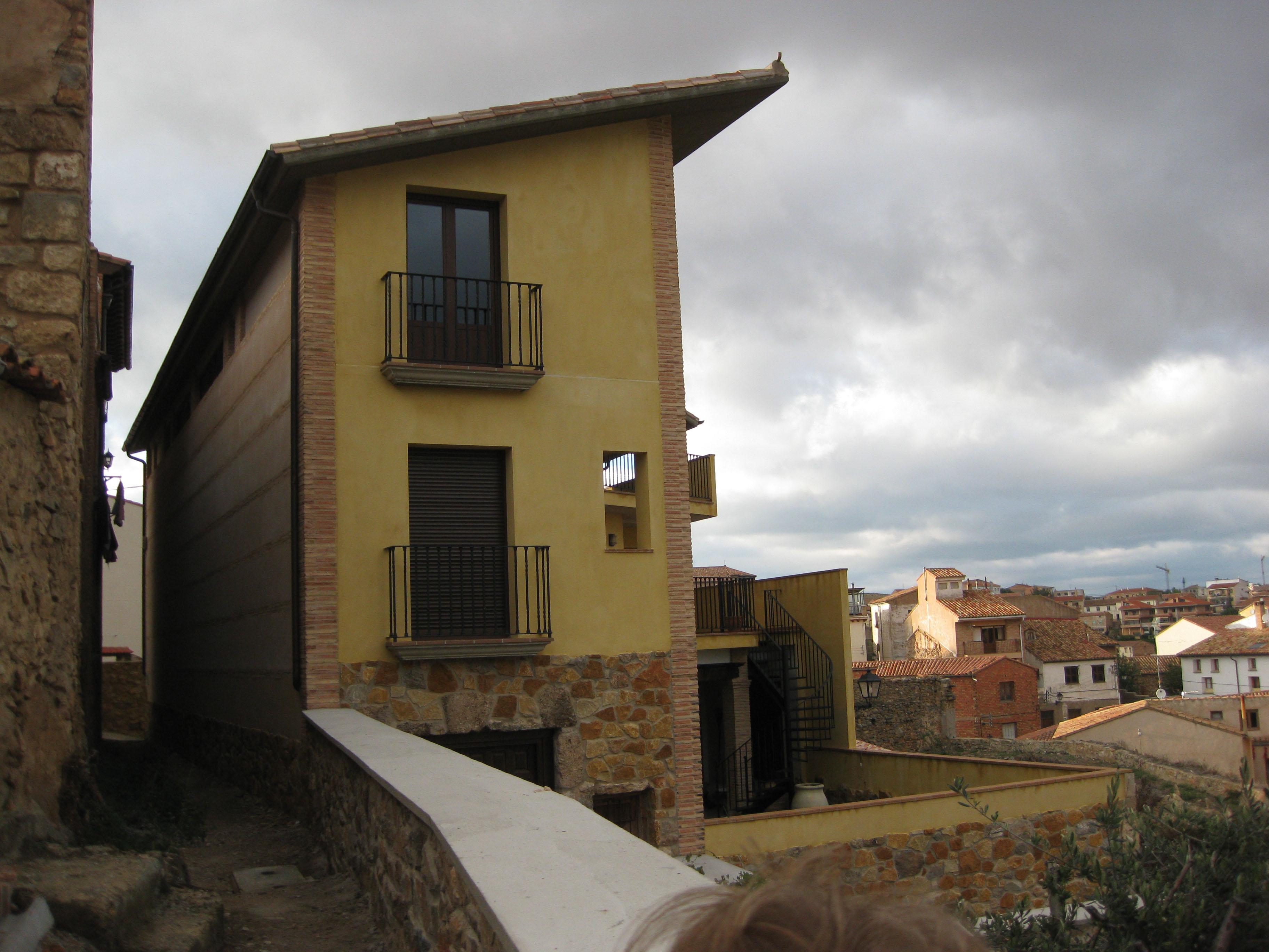casa LAPEÑA