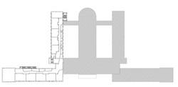 Colegio Alcala plano