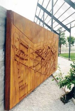 muro parque leganes