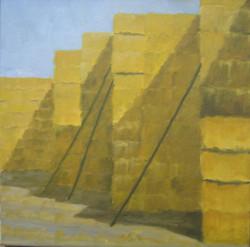 COSECHA III 2003
