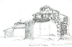 CAMINO SANTIAGO 2006
