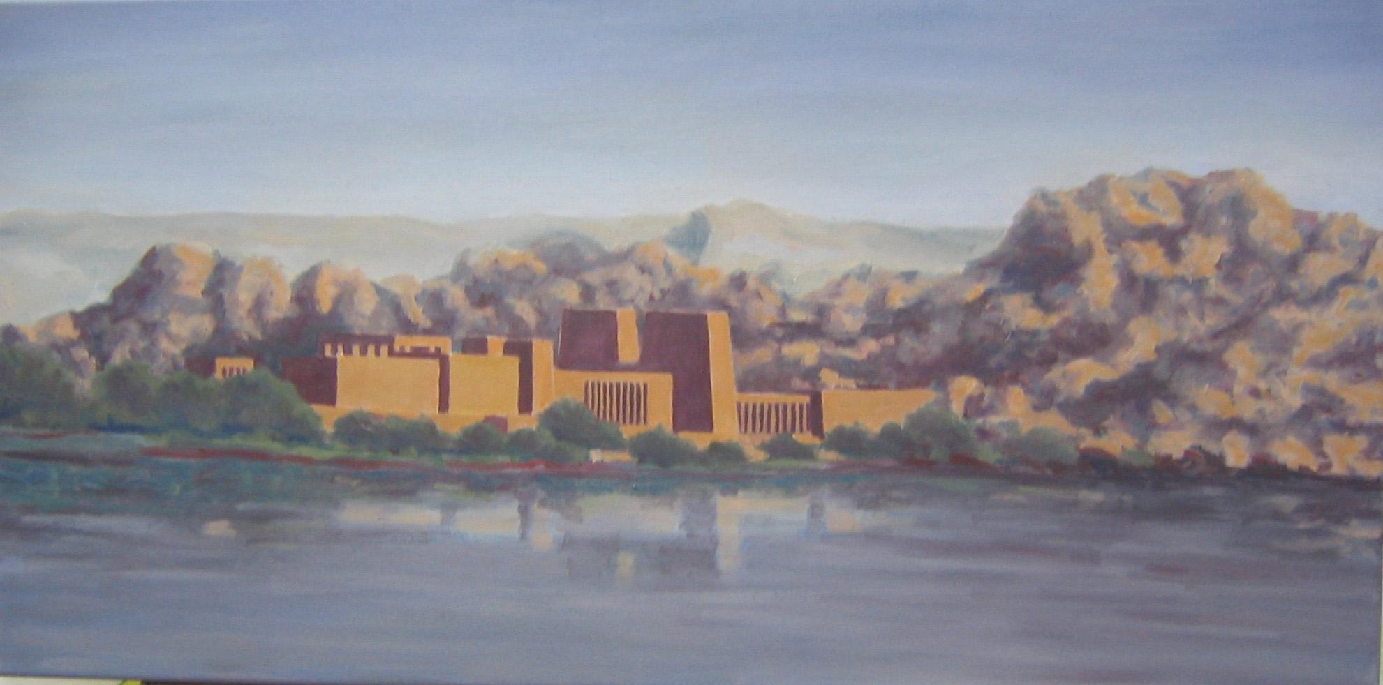 KALABSHA II- 2004