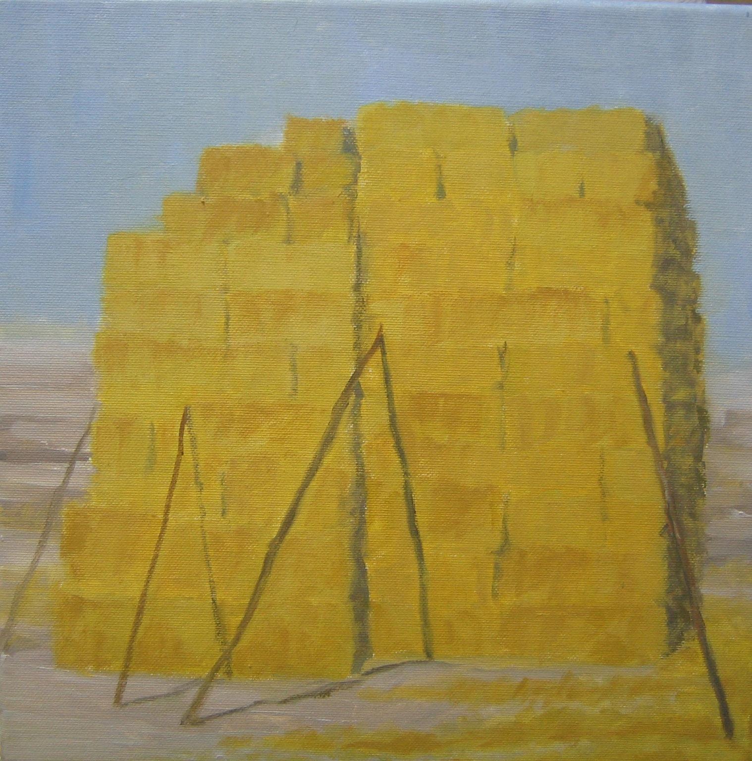 COSECHA II 2003