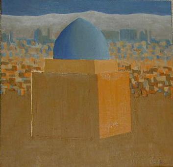 SAMARKANDA 2001