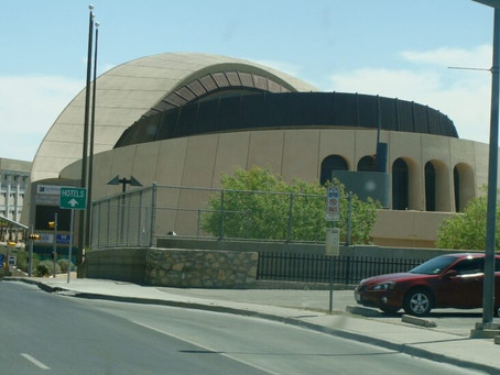 El Paso Convention Center to open for walk-in virus vaccinations with no appointment needed
