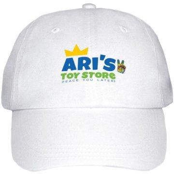 Ari's Toy Store Hat