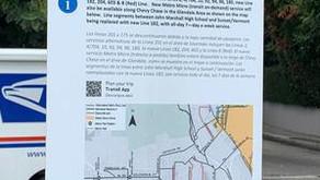 L.A. Metro Eliminates 201 Bus Line in Silver Lake