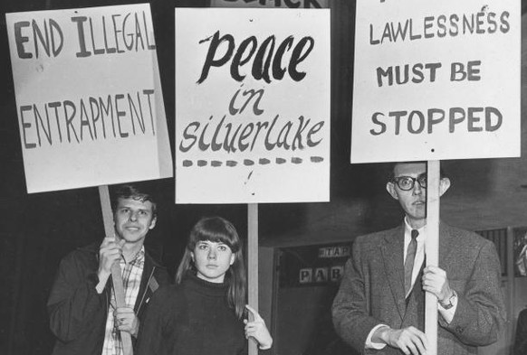 Silver Lake History Collective Interviews Tell Story of Black Cat's Role in Gay Rights Movement