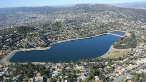 Silver Lake Crime Report