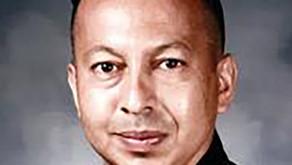 Meet New Senior Lead Officer Jose Ramirez