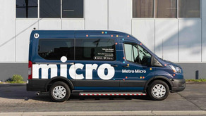 Thanks to You, Metro Micro On-Demand Bus Service Comes to Silver Lake